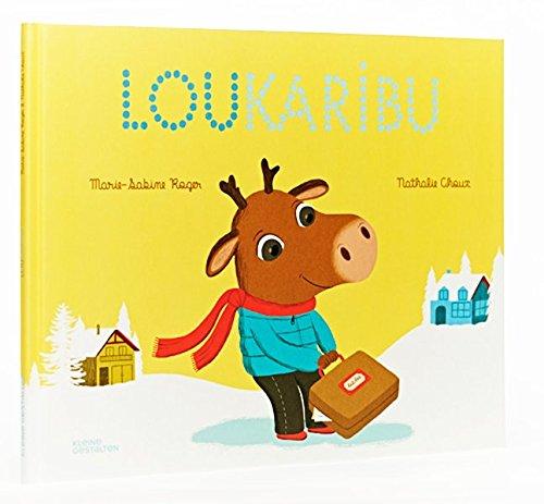 Kinderbücher Lou Karibu