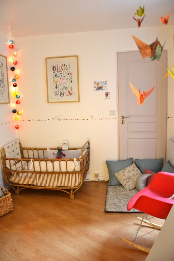 Interior crush die sch nsten kinderzimmer auf pinterest for Die schonsten babyzimmer