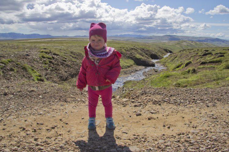 Elva Hiking