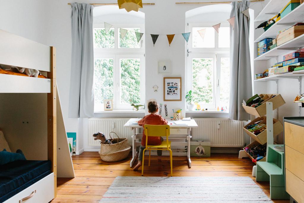 Unser neues Kinderzimmer Littleyears