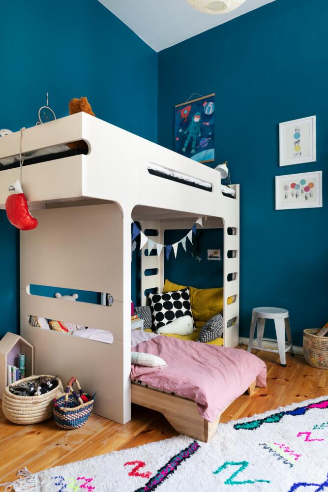 Ein Kleines Zimmer Fur Zwei Kinder Littleyears