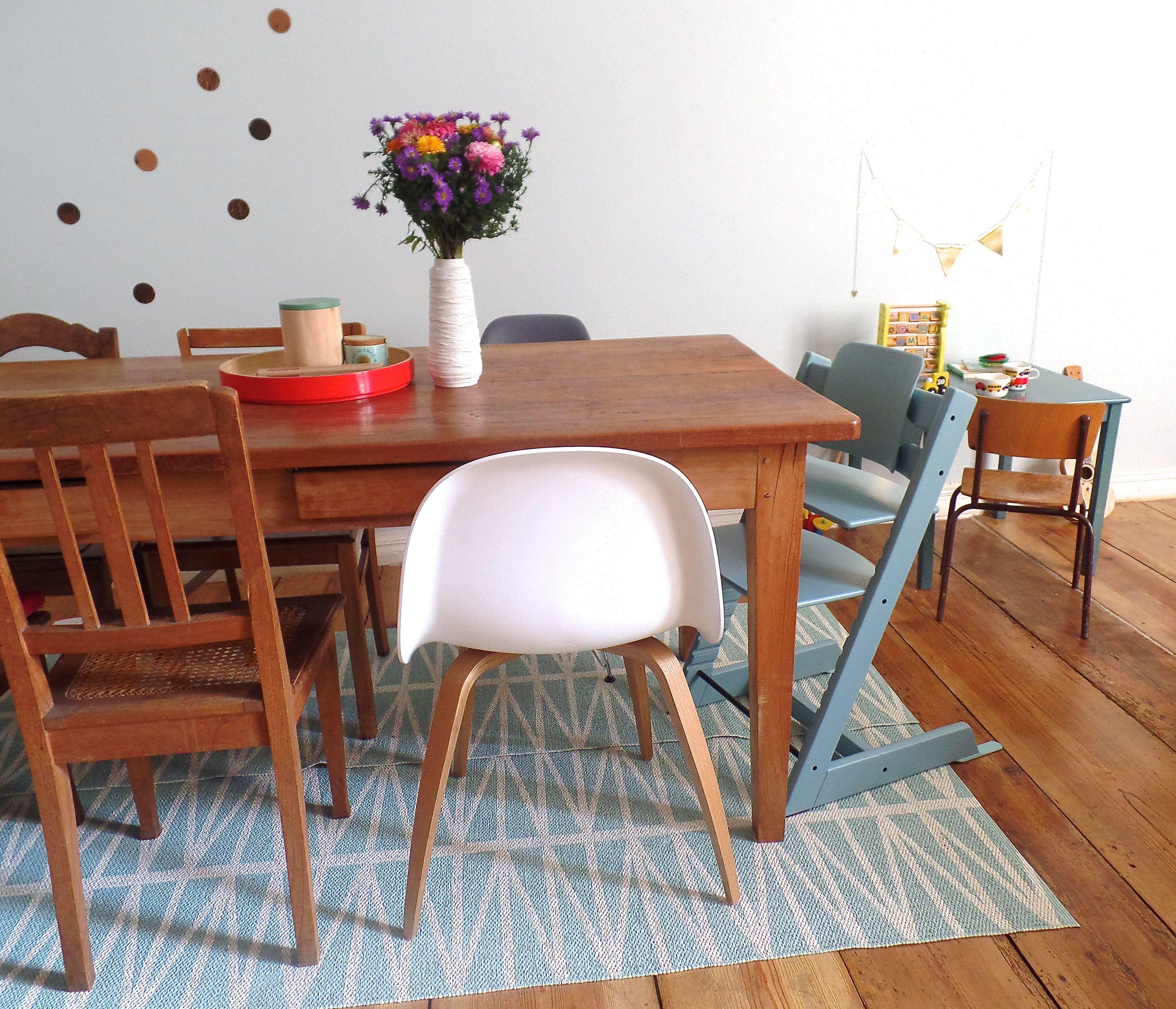 Ungewöhnlich Teppich Unter Küchentisch Zeitgenössisch - Küchen ...