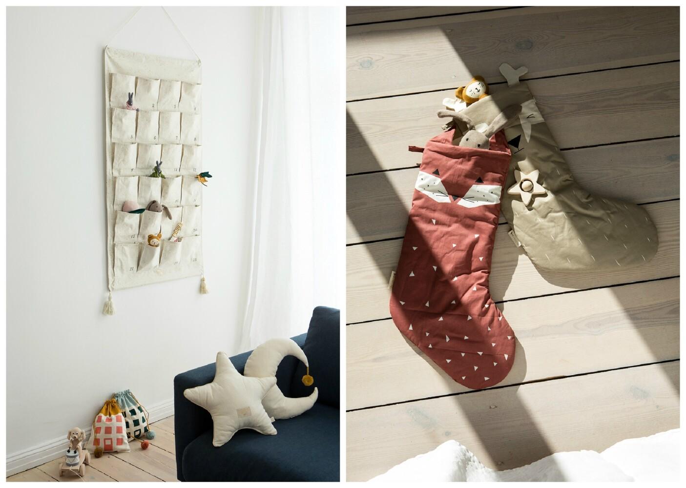 Nachhaltig schön: Weihnachtliche Geschenkideen von Kyddo für Babys ...