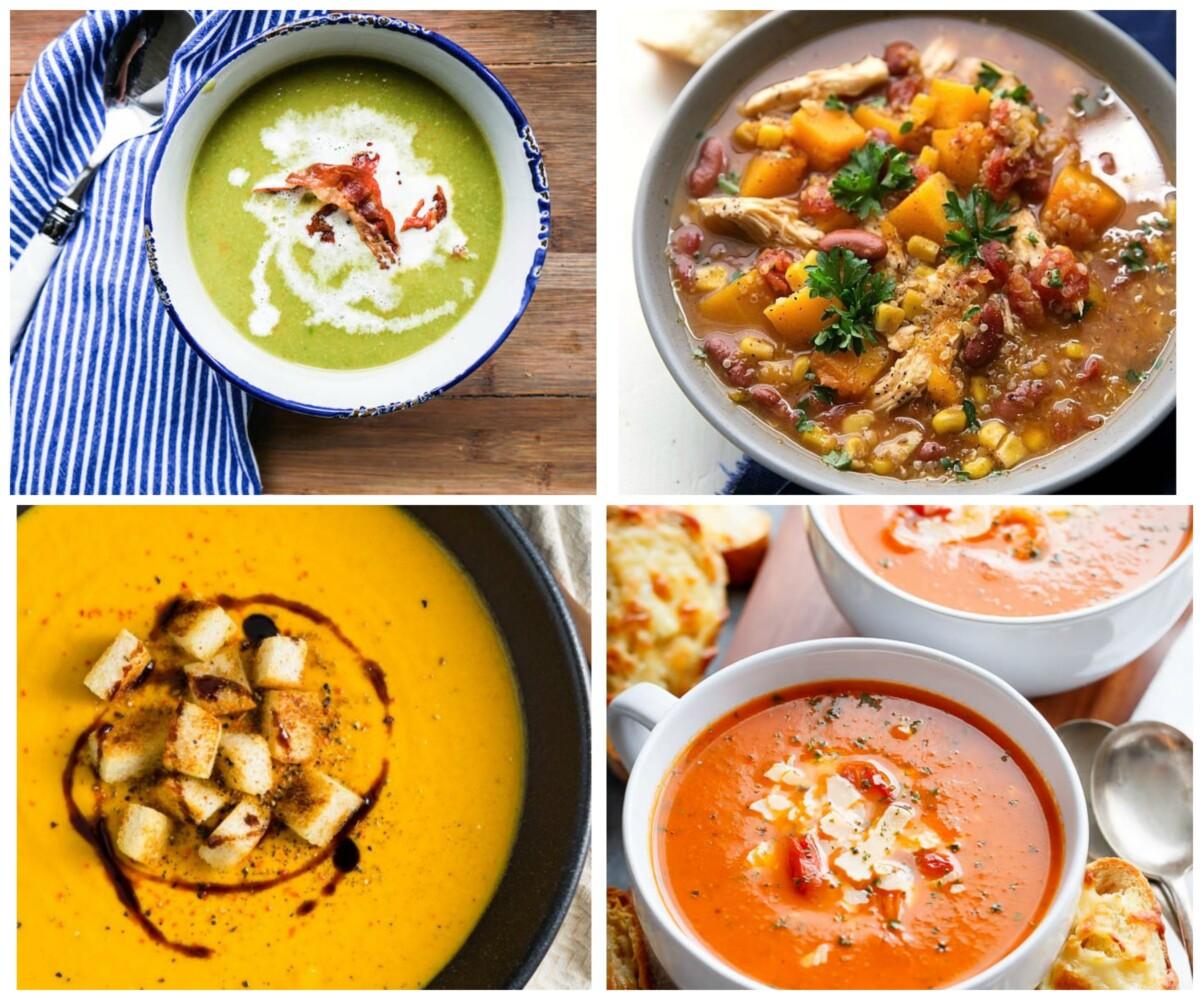 tolle suppen für die kalte jahreszeit die kinder auch