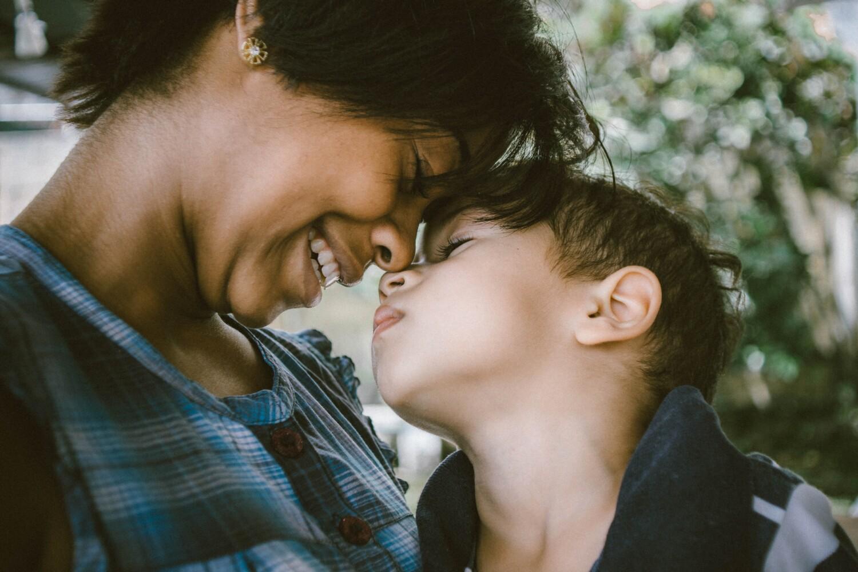 Dinge, die Sie über das Dating einer einzigen Mutter wissen müssen Online-Dating-Profil Benutzername