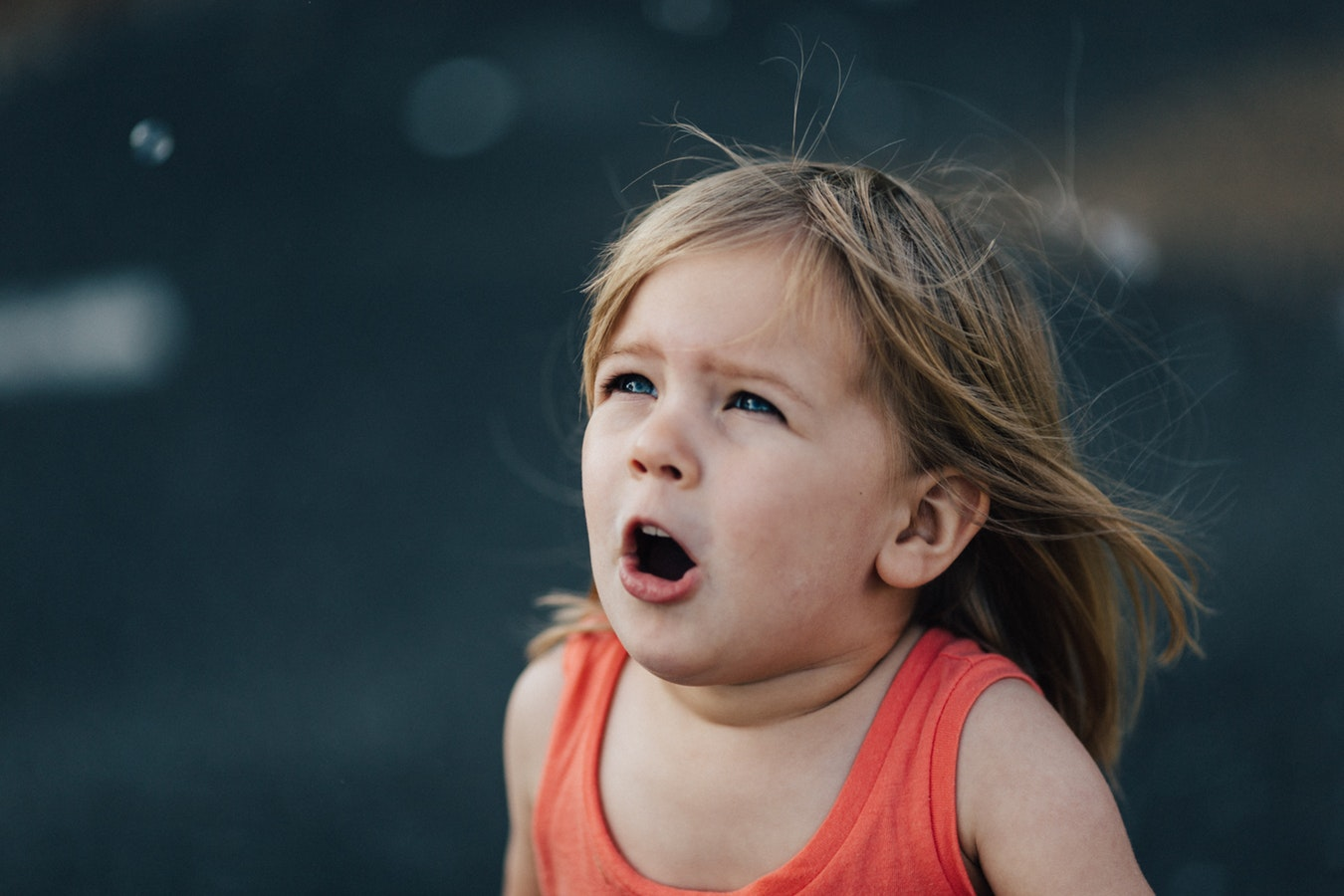 Gestik und mimik bei kindern | Mimik und Gestik: Wie