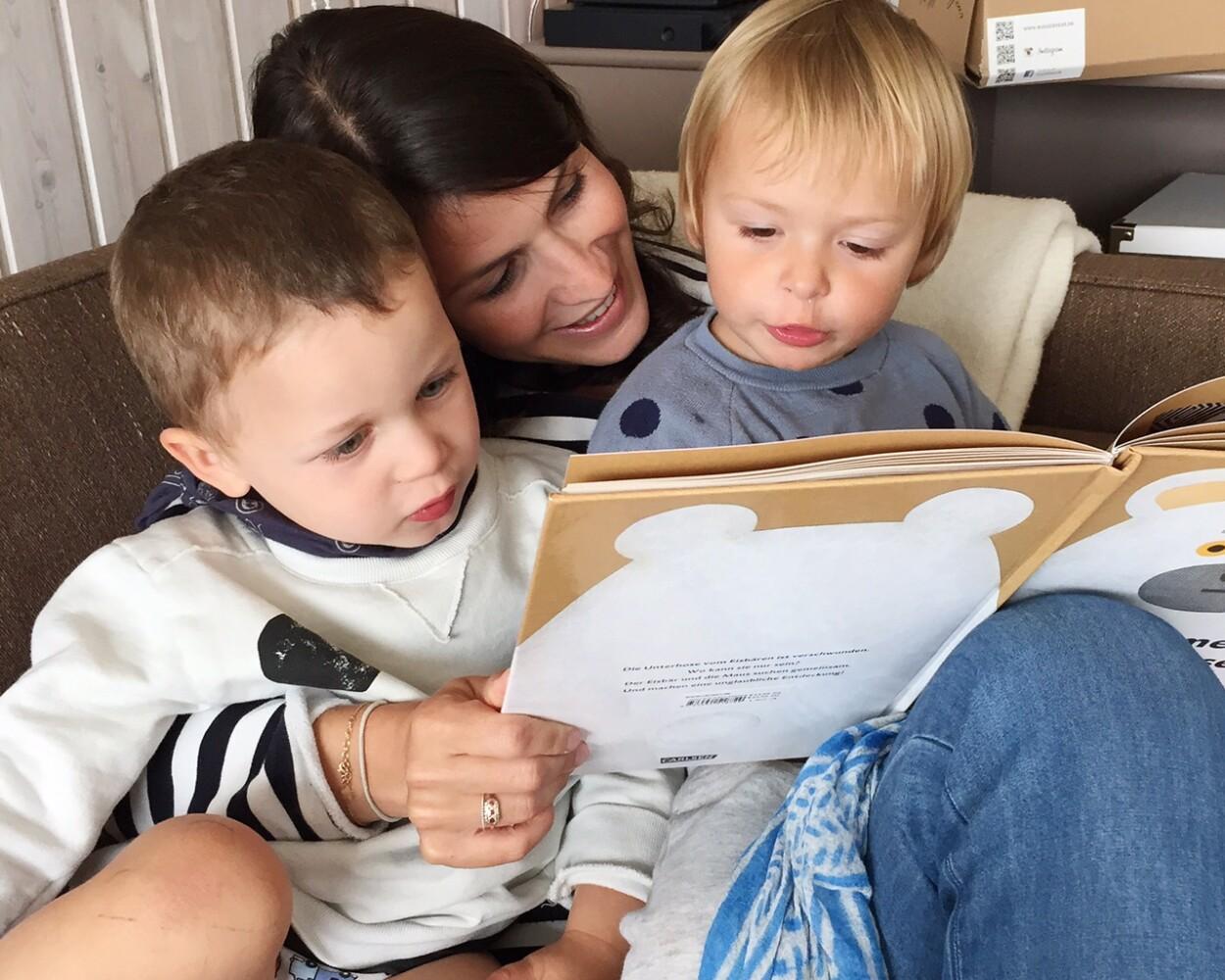 Durch Dänemark Mit Zwei Zweijährigen Littleyears